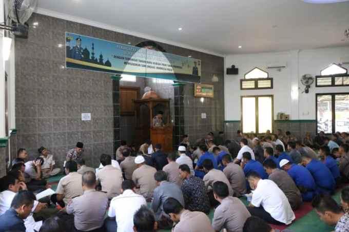 Contoh Ceramah Agama Tentang Ikhlas