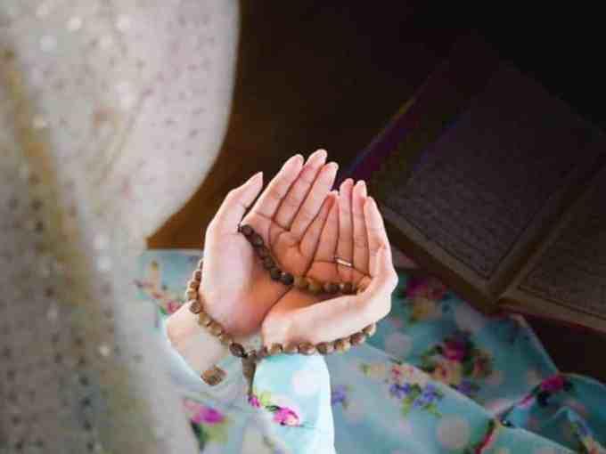 Doa Diberikan Nafkah yang Halal