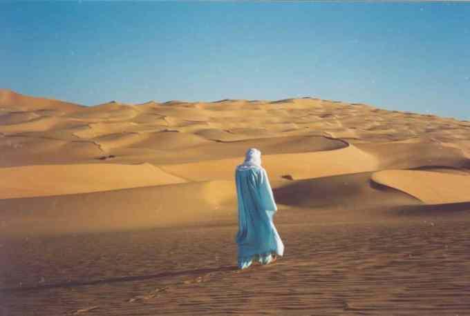 Doa Nabi Yusuf dalam Bahasa Latin