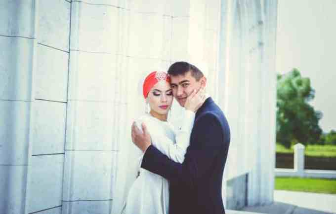Doa Pernikahan bagi Kedua Mempelai