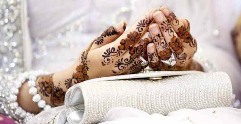 Doa Pernikahan Keutamaan Lafal Adab Dan Artinya Lengkap