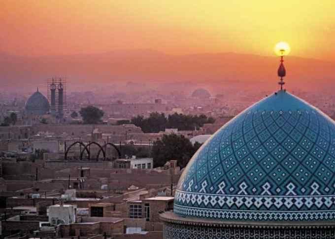 Doa Setelah Iqomah dalam Bahasa Arab