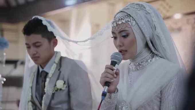 Keutamaan Mengucapkan Doa Pernikahan