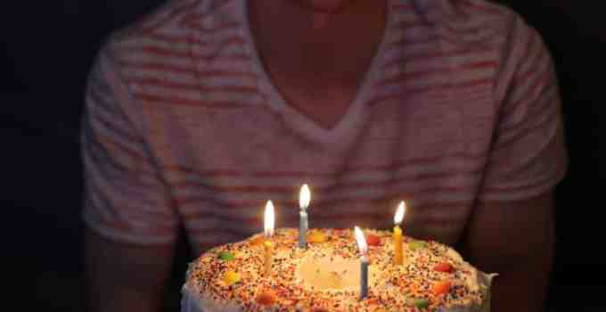 15+ Kumpulan Doa Ulang Tahun Islami Beserta arti dan Arabnya 3