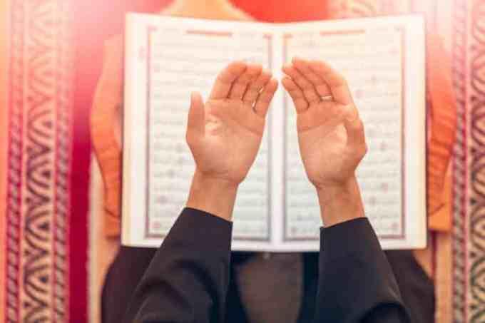 Bacaan Doa Akhir Tahun dan Doa Awal Tahun Islam