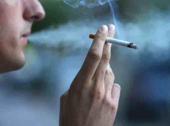 Contoh Tanggapan Kritis Tentang Merokok di Kalangan Remaja