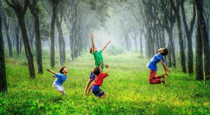 Contoh Teks Inspiratif tentang Lingkungan