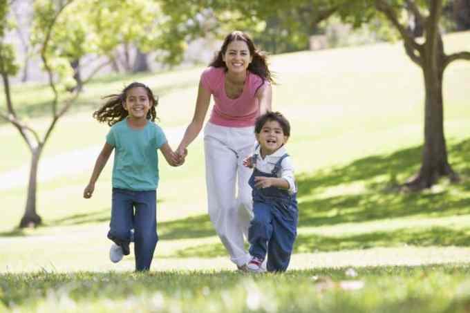 Contoh Teks Negosiasi Antara Ibu Dan Anak
