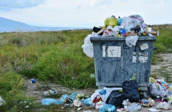 Contoh Teks Observasi Singkat Tentang Sampah