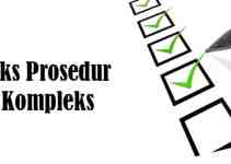 16 Contoh Teks Prosedur Kompleks (Singkat dan sederhana) 3