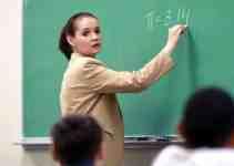Contoh Surat lamaran untuk guru
