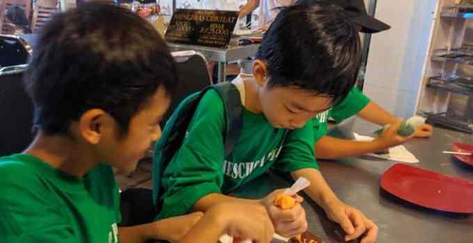 Homeschooling Surabaya : Kelebihan, Kekurangan dan Tips Memilih Homeschooling Pada Anak 1
