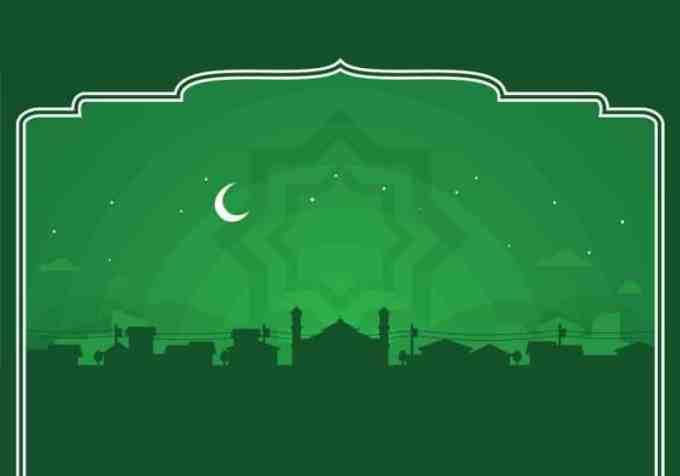 Ucapan Menyambut Ramadhan Bahasa Inggris