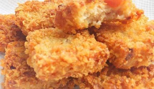 13 Cara Membuat Nugget : Ayam, Tahu, Ikan, Tempe Sayur dll 3