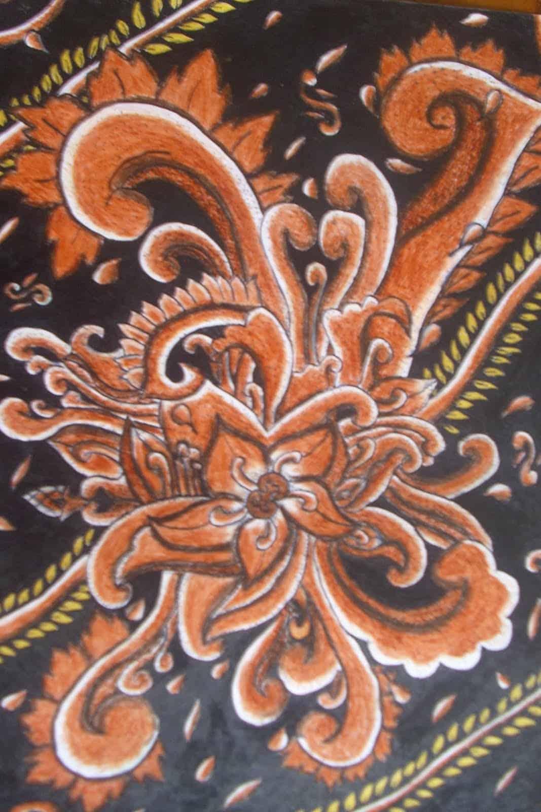 Motif Ragam Hias Nusantara : motif, ragam, nusantara, Motif, Ragam, Abstack,, Barong, (Super, Lengkap)