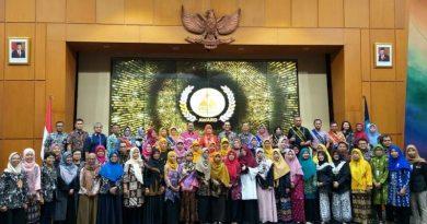Penghargaan Program Gizi untuk Prestasi (Kemendikbud)