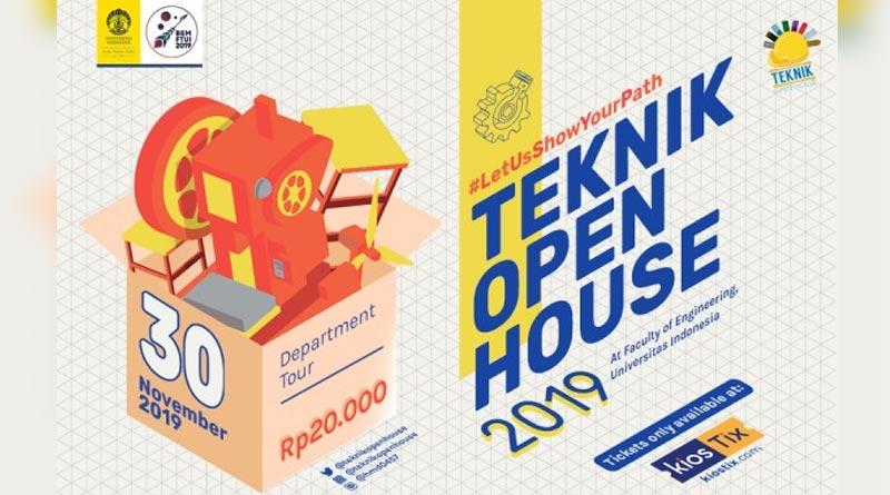 Teknik Open House