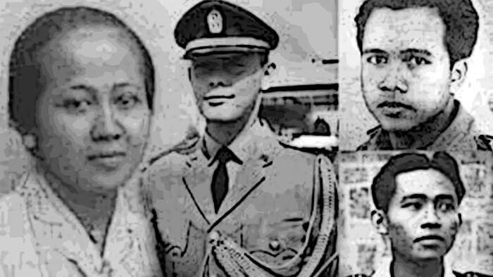 Mengenal 14 Pahlawan Nasional yang Gugur di Usia Muda