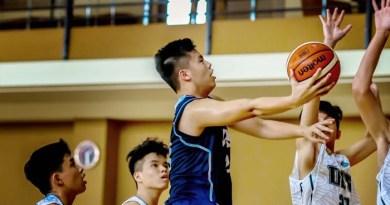 Tim Asia Pasifik Menang atas Tim Atlantik Tengah di Jr. NBA Global Championship 2020 di Divisi Putra