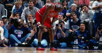 Dilelang, Air Jordan 1 Akan Jadi Sepatu Sport Termahal di Dunia