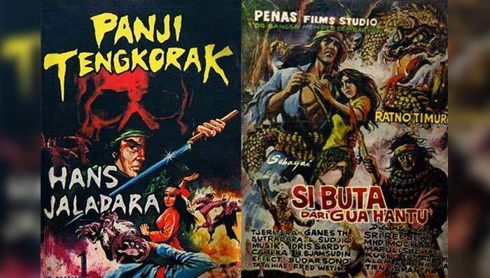 Perkembangan Komik di Indonesia