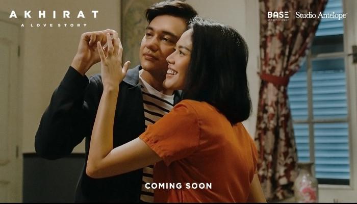 'Akhirat: A Love Story' Rilis Foto di IDEAFEST 2020