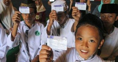 Cara Cek Siswa Penerima Kartu Indonesia Pintar untuk SD-SMA