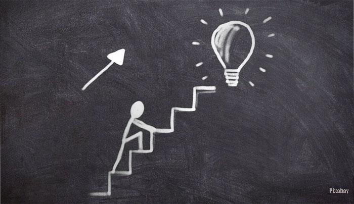 17 Kunci Sukses Menjadi Pintar