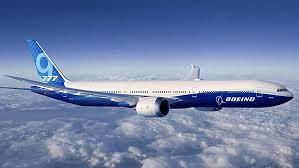 Mengenal Pesawat Boeing 777