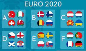Euro 2020: 11 Kota 11 Negara