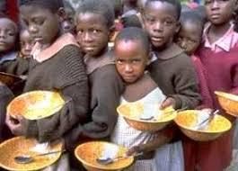 1:3 Orang Dunia Masih Alami Kelaparan