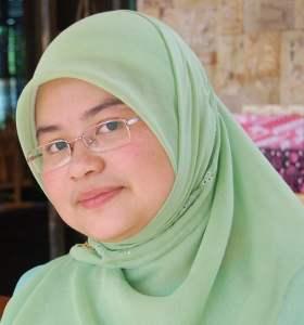 Fatimah Rodhiah Mohd Yusof