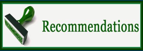 Rekomendasi Mingguan