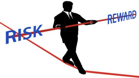 High Risk High Return dalam saham
