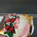 торт на день рождения девочке