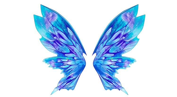 Заклинание чтобы выросли крылья и чтобы можно было взлететь: неужели такое возможно?