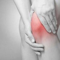 Uciążliwy ból stawów