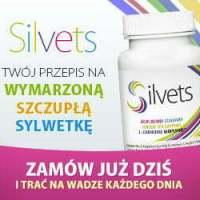 Silvets – odchudzenie i przyspieszenie metabolizmu