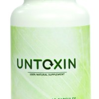 Untoxin – detoks i odchudzanie