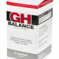 GH Balance – naturalny hormon wzrostu