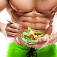 Dieta niskowęglowodanowa dla kulturystów