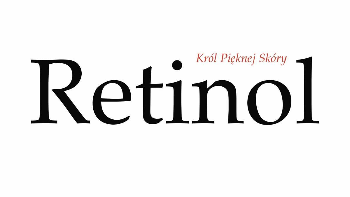 Retinol - efekty i działanie na skórę