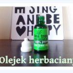 Dlaczego Twoja skóra potrzebuje Olejek z drzewa herbacianego