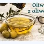 Kosmetyczny hit lata – Oliwa z oliwek!