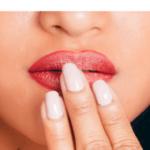 Domowe sposoby na spierzchnięte usta