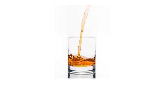 alkoholu na skórę