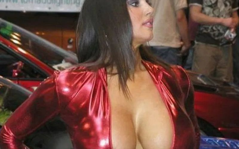 Sexy foto's van mooie vrouwen