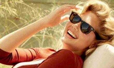 Lou Reed overleden, Kate Upton verkoopt zonnebrillen