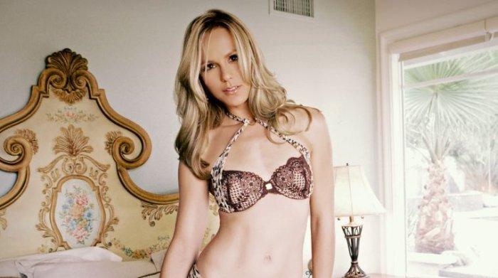 Glanzende panty Sex Videos