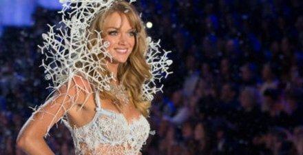 Victoria's Secret doet aan lingerie uit de 3D-printer